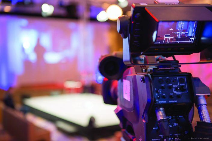Événementiel - Plateau TV // Alive Events