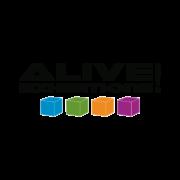 Logo du service Alive Exhibitions