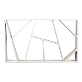 origami blanc