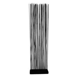 décoration stick noir